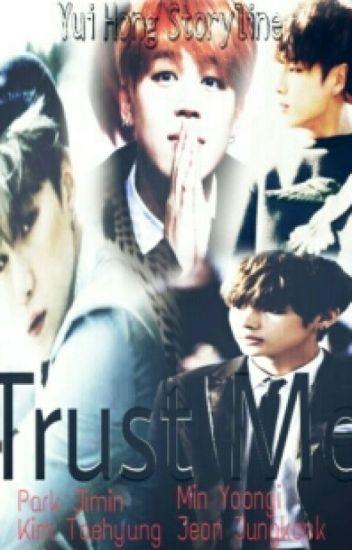 TRUST ME || MINYOON || YAOI