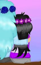Katelyn's secret (Katemau) by KittyCatMagic