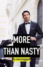 More Than Nasty by raudha19