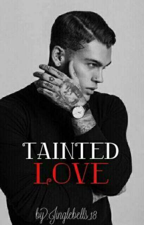 Tainted Love  by jinglebells_18