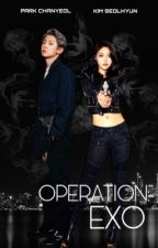 Operation EXO by Heiwaone