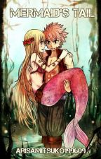 Mermaid's Tail (Fairy Tail) (NaLu) by arisamitsuko199609