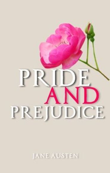 Pride and Prejudice (1813) by JaneAusten