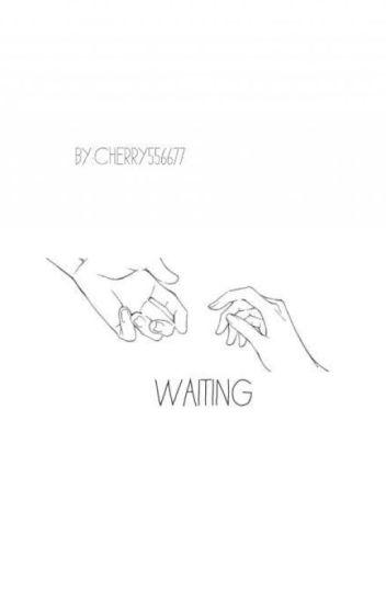 Waiting (a sequel to Legend a herobrine x reader)