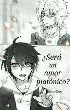 ¿Será un Amor Platónico? [ YuuMika ] by Mika-Kun_