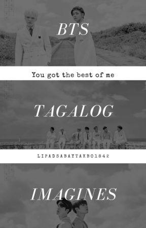 BTS Tagalog Imagines by LipadsabayTakbo1842