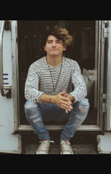 Him!?! (Jc Caylen Fanfiction)  by Loveisall