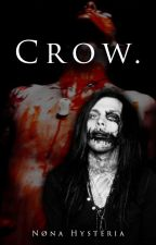 Crow. | Angeless [C] by NonaHysteria