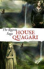 House Quagari by jtoughkat