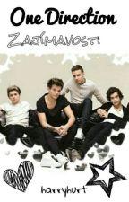 One Direction Zajímavosti ✔ by Victoria__Secret