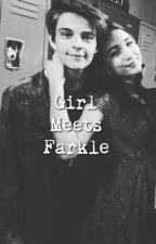 Girl Meets Farkle by i_heart_h_potter