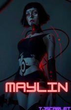 Maylin by PewGameGirl