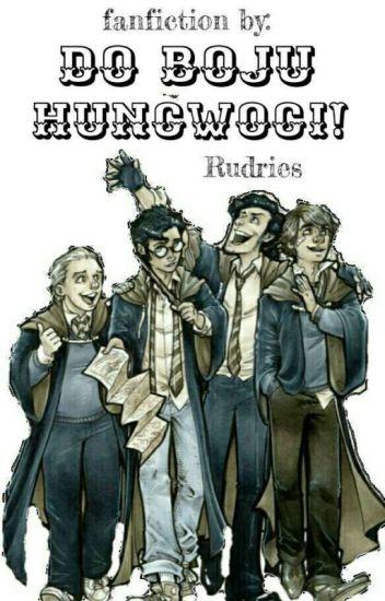 Do boju Huncwoci!