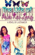 The Life of Asia Kai Long  by mochaxmami