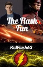 The Flash Fun by KidFlash63
