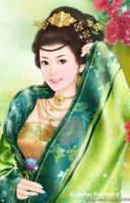 Hậu Cung Thượng Vị Ký - Vivian by haonguyet1605