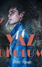 Yaz Okulum by queen_135