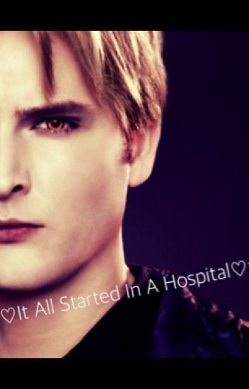 †♡It All Started In A Hospital♡†