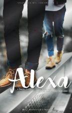Alexa. (#1) by MysticStones