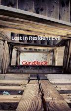 Lost In Resident Evil by GunzBlaz3r