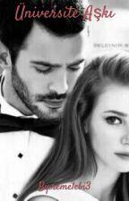 Üniversite Aşkı by remelebi3