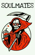 Reaper Boyfriend Scenarios | Black Butler by Thuggie-shiz