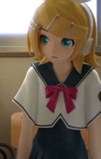 Umbrella -【RiLen】 by blazi64