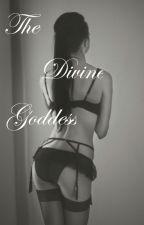 The Divine Goddess by Hi_ItsAmy