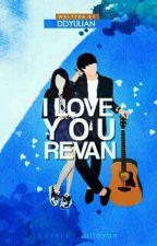I Love You, Revan. by ddyulian