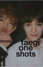 taegi one shots  by ttoxxic