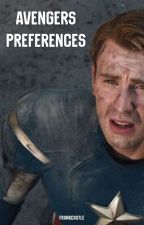 Avengers Preferences by frxnkcxstle