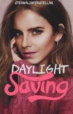 Daylight Saving  by EternalInterstellar