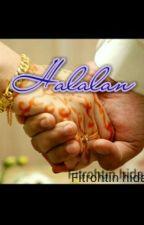 Halalan  by FitrohtinHidayah