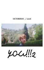 HIATUS - [SEVENTEEN JOSHUA] Our Daily Life - YOU!!! Season 2 by octorinav_