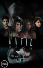 Until Dawn || Teen Wolf by nightcoyote