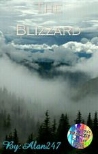 The Blizzard by Alan247