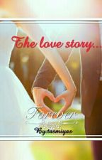The LOVE story by lovetobesingleone