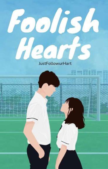 Foolish Hearts: Kelly & David