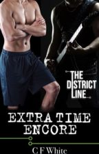 The District Line: Extra Time Encore by CFWhiteUK