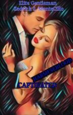 Hot BusinessMan Series: She's My Secret-ary Vampire. by harmese20