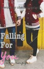 Falling For You (Mikey Fusco fan fic) by ohsnapitzcindy