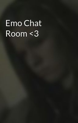 Emo girl chat