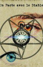 Un Pacte avec le Diable  by Meowment