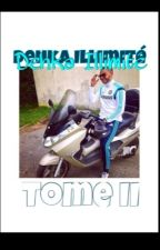 Dehka Illimitée-Tome2 by rocma_