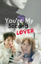 You're my Second love  by Candy1306