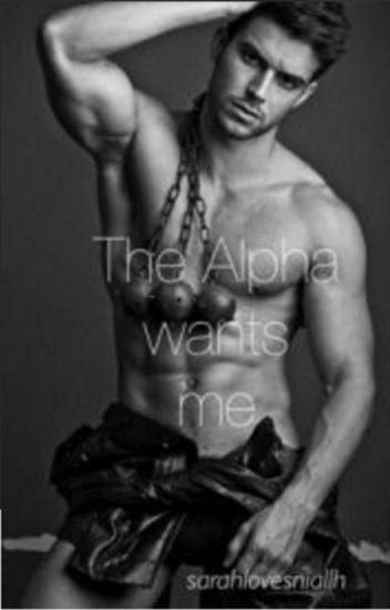 The Alpha wants me (Nederlandse vertaling)