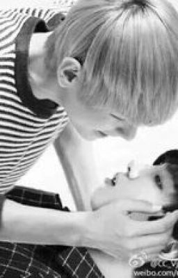 [Longfic][VKook] Anh