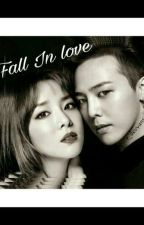 Fall In Love [Daragon Fanfic] by r_devyanti