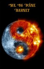 Sol og måne barnet by Love_books_333