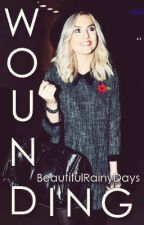 Wounding // Zerrie by BeautifulRainyDays